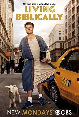 Série Living Biblically - Legendada 2018 Torrent
