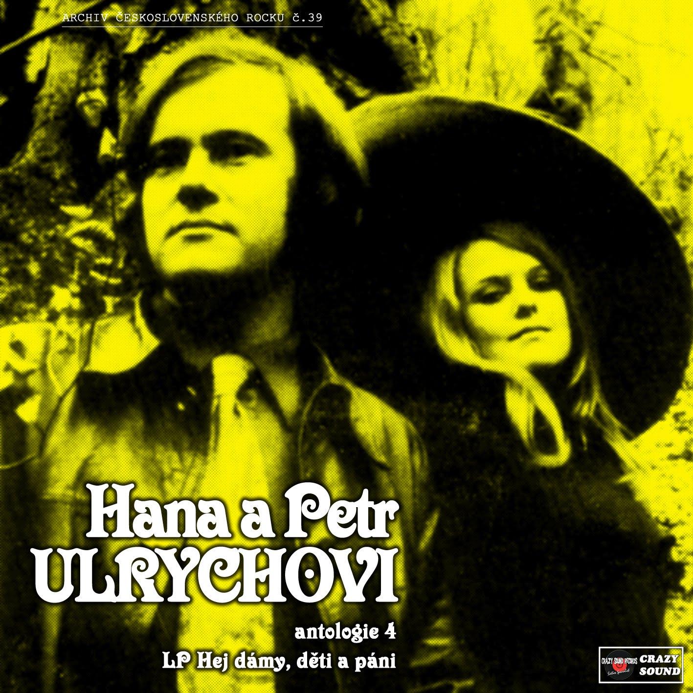 Hana a Petr Ulrychov – 13 HP