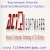 "Act21 Recruiting BE/BTech/MCA/PGDCA Freshers as ""Software Engineer"" - Apply Online"