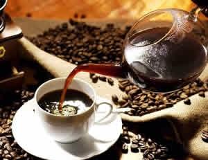 perbedaan antara kopi dan cappuccino