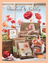 Stampin` UP! Katalog 2011-2012