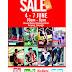 4 - 7 June 2015 Bratpack Sale