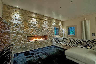 Illuminare le stanze di casa nel modo giusto senza sprecare