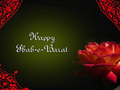 happy shab e barat - Shab-e-Barat MubaraK.