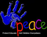 The Peace Fund: Adrian's Children's Charity