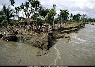 flood In bangladesh,flood is a natural calamity,it is an annual affair in Bangladesh,high roads, schools and college,bangladesh flood,