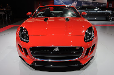 Jaguar F-Type: Jaguar's Latest True Sportscar