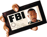FBI Logo, FBI Most Wanted