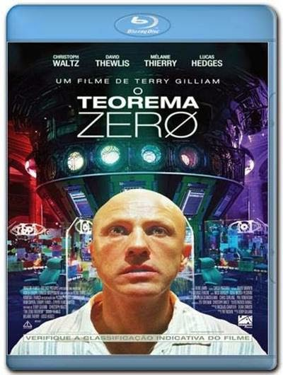 O Teorema Zero 720p Bluray + Legenda