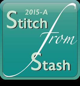 Stitch from Stash 2015-A