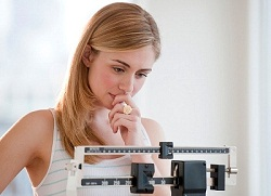 Cara Meningkatkan Berat Badan Alami