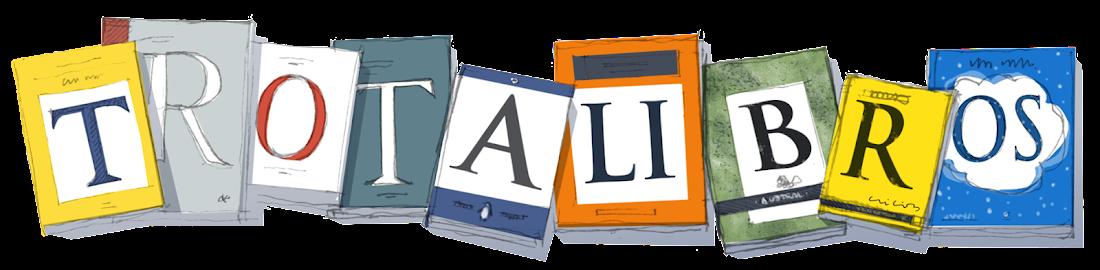 Trotalibros - Blog de literatura