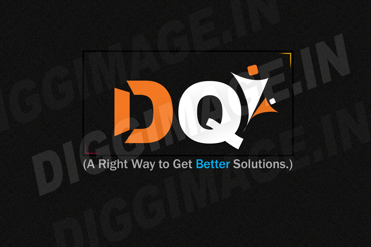 DQ Software solution company logo and Quote design by me ...
