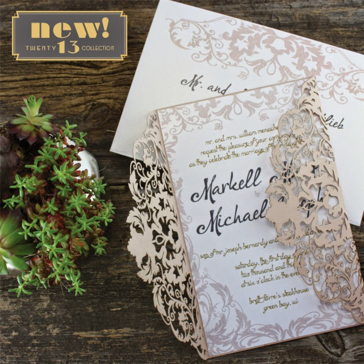 Wedding Invitations Laser Cut correctly perfect ideas for your invitation layout