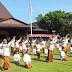 Solo Kota Inklusi : Ratusan Siswa Meriahkan Gelar Seni Budaya