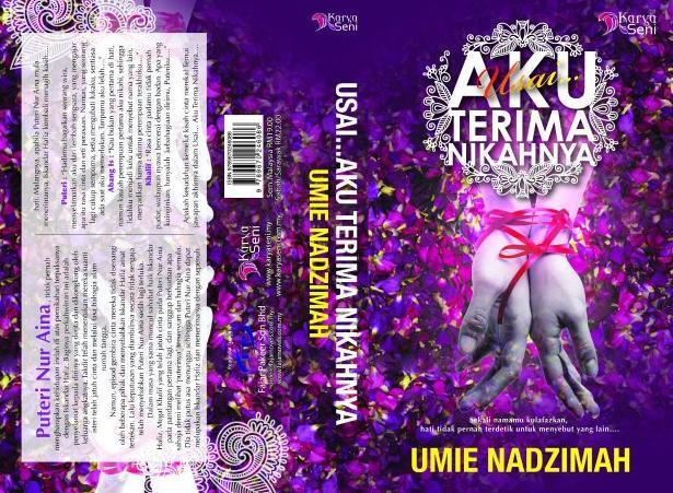 Adamiera Online Book Rental Novel Baru Beli Karyaseni