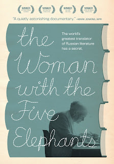 "DVD Review | ""The Woman with the Five Elephants"""