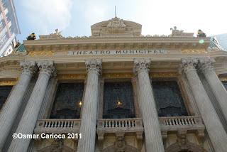 folha de ouro em fachadas