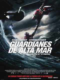 Guardianes de Altamar (2006) Online