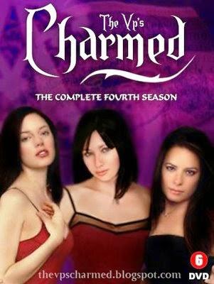 Embrujadas - Serie Completa: Embrujadas Temporada 1