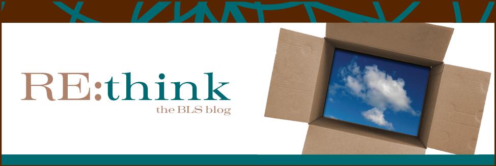BLS Blog