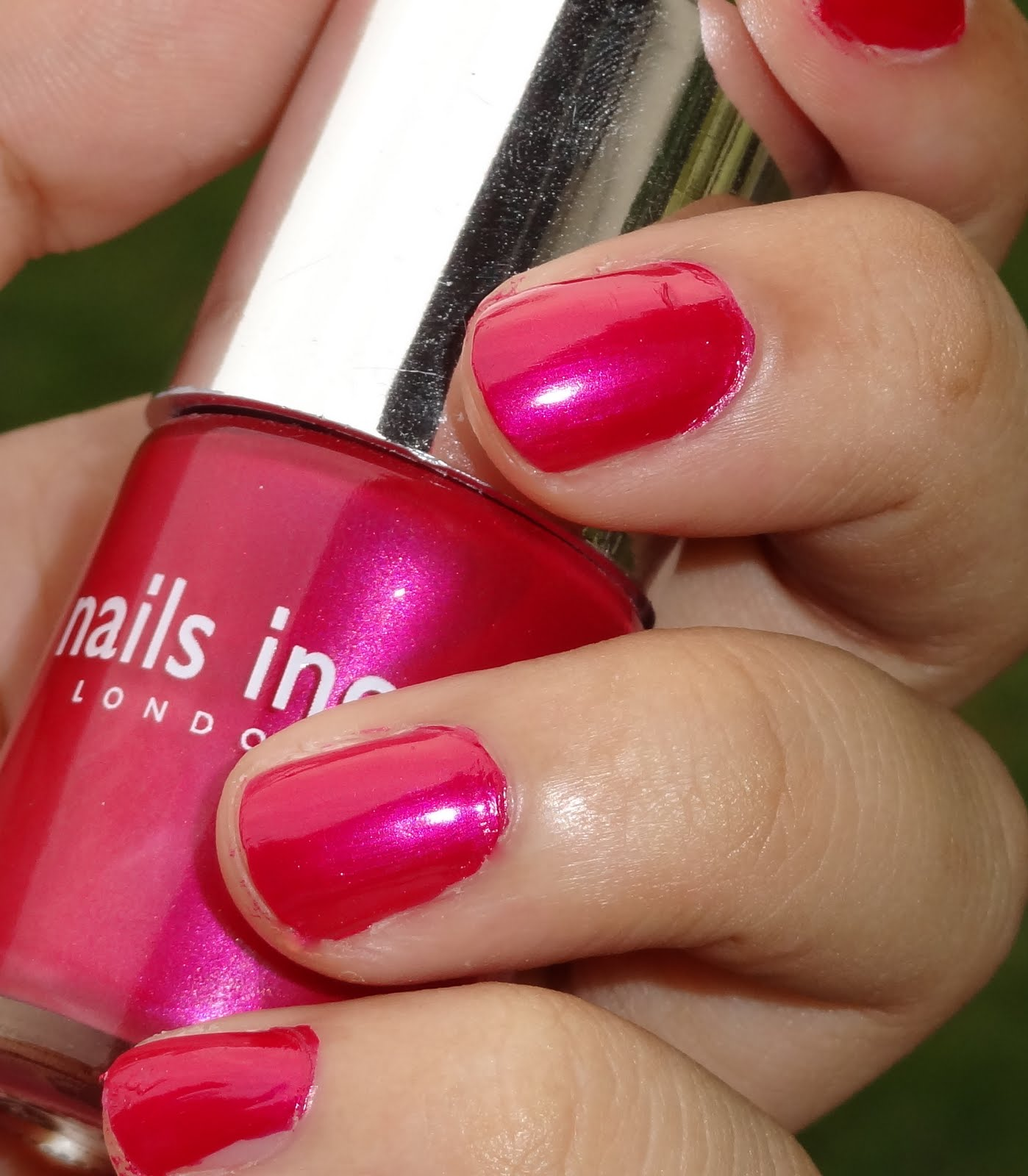 NOTD: Nails Inc \' Monmouth Street\' Nail Polish Swatches, Photos ...