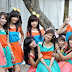 Cherry Belle itu Tuhan !!