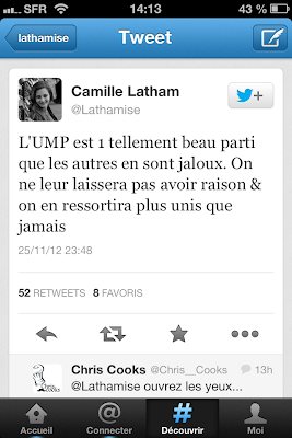 twitter UMP