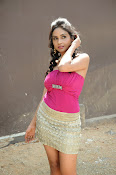 Pooja Sri Glam pics at Weekend Love pm-thumbnail-3