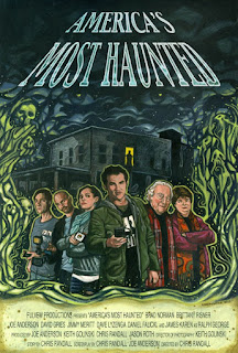 Watch America's Most Haunted (2013) movie free online