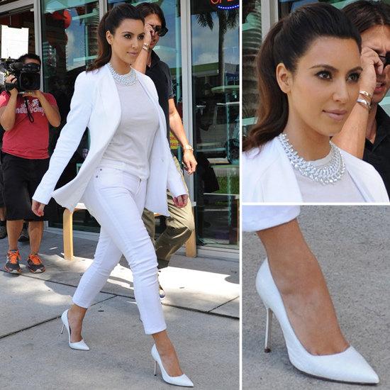 White Blazer Outfit White Blazers With Denim/pants