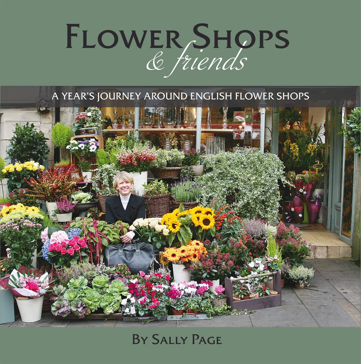 Flower Shop Stories And the Winner is Ted Martin Flowers