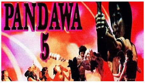 Film Fantasi Jadul Indonesia
