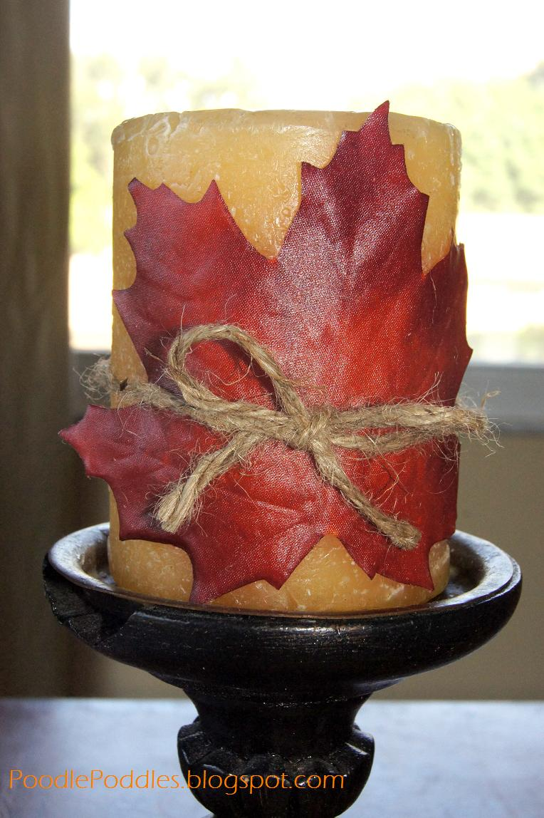 Autumn decorations diy grasscloth wallpaper
