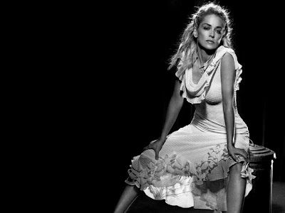 Sharon Stone Latest Wallpaper