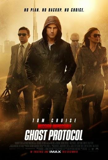 Ver Misión imposible 4 (2011) Online