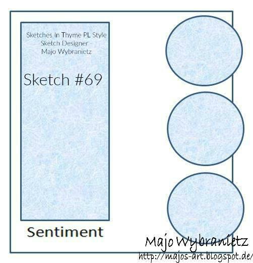 Sketch #69 May 1-7