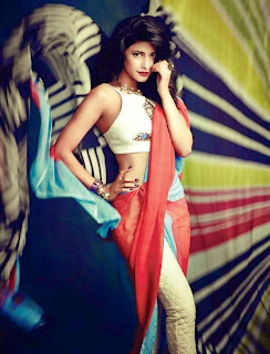 Shruti Haasan in Cineblitz Magazine Photos