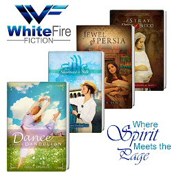 Be Sure to Check out all our great WhiteFire novels