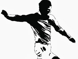 Lionel Messi Coloring Pages
