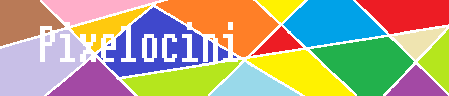 Pixelocini
