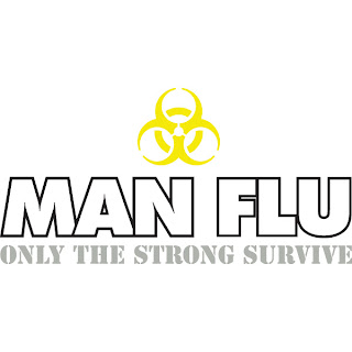 Man-Flu: not fiction