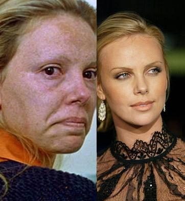 Joya Preziosi: Hollydwood Stars:The Miracle of Makeup!!!