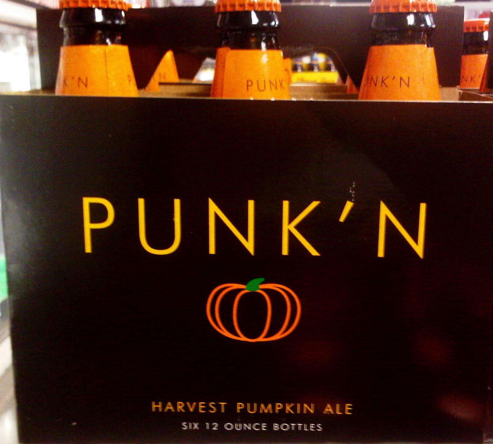 smuttynose pumpkin ale calories
