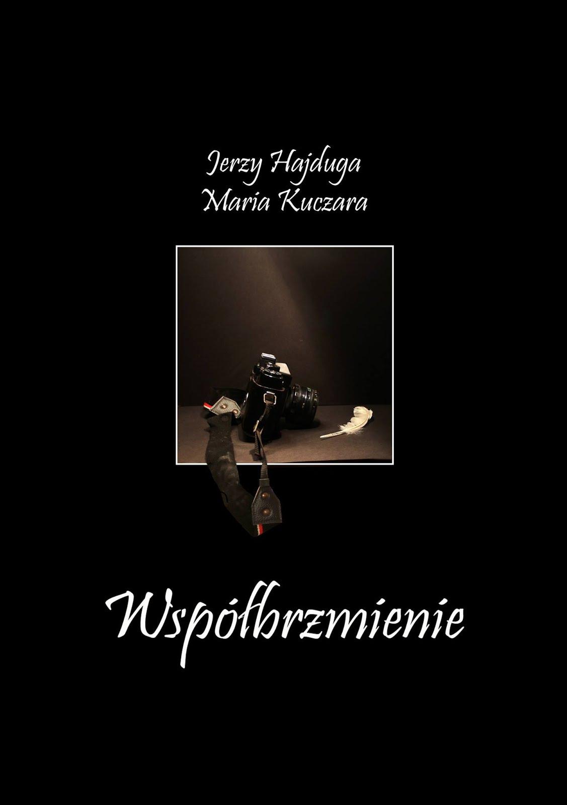 """Jerzy Hajduga & Maria Kuczara - """"Współbrzmienie"""""""