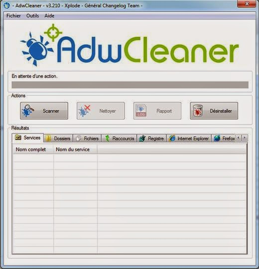 adware and toolbar remover
