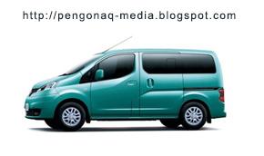 EVALIA - Nissan Mobil Terbaik Pilihan Keluarga Indonesia
