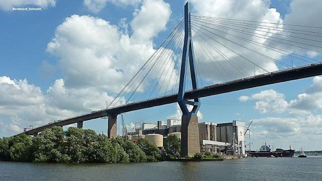 جسور+.+ثقف+نفسك+4 مدينة الجسور في هامبورغ