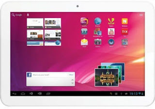 Videocon launches 10.1-inch Jelly Bean tablet for $205