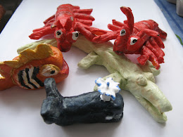 Playdough Zoo